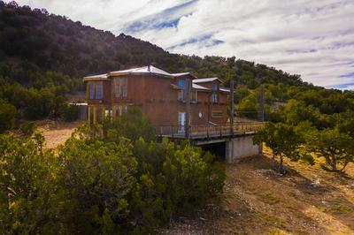 54 WILD MOUNTAIN, Cerrillos, NM 87010 - Photo 1