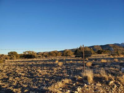 0 OLD WINDMILL TRAIL, Cerrillos, NM 87010 - Photo 1