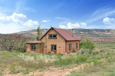 41 COUNTY ROAD 203, Youngsville, NM 87064 - Photo 1