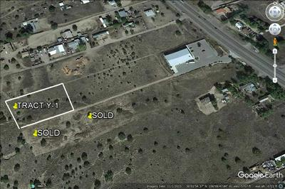 Y-1 CAMINO DEL SOL, Hernandez, NM 87537 - Photo 1