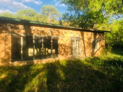 30 CAMINO DE LOS BACAS, Chimayo, NM 87522 - Photo 1