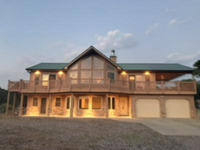 807 COUNTY ROAD 322, TIERRA AMARILLA, NM 87575 - Photo 2