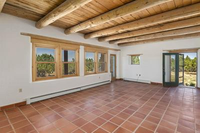 157 HORNY TOAD RD, Cerrillos, NM 87010 - Photo 2