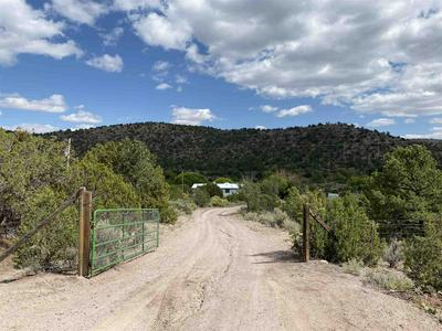 100 COUNTY ROAD 341, Ojo Caliente, NM 87549 - Photo 1