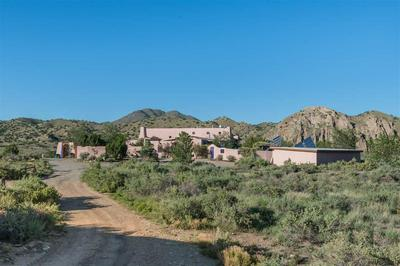 53 OLD COAL RD, Cerrillos, NM 87010 - Photo 2
