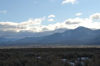 195 CUATRO RUEDAS RD., Carson, NM 87517 - Photo 2