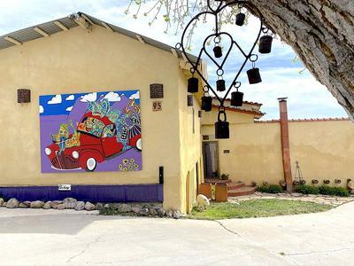 95 COUNTY ROAD 75, Truchas, NM 87578 - Photo 1
