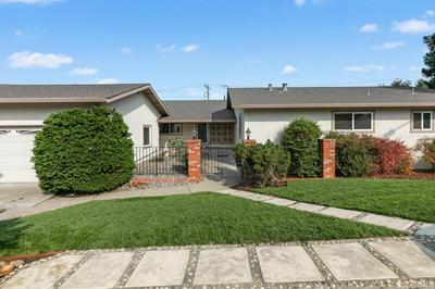 4166 CHAPARRAL PL, Castro Valley, CA 94552 - Photo 1