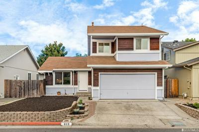 819 SPARROW CT, Healdsburg, CA 95448 - Photo 1