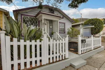 233 MARIPOSA ST, Brisbane, CA 94005 - Photo 2