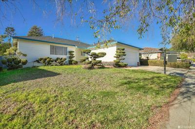 3419 MAY ROAD ROAD, RICHMOND, CA 94803 - Photo 1