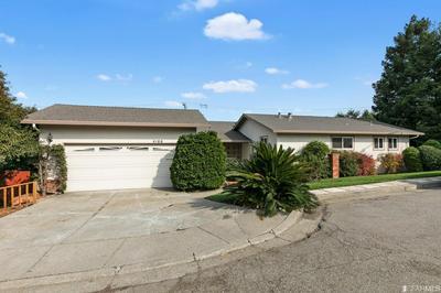 4166 CHAPARRAL PL, Castro Valley, CA 94552 - Photo 2