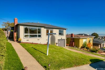 642 PEPPER DR, San Bruno, CA 94066 - Photo 1