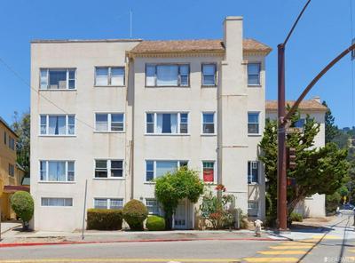 2924 CLAREMONT AVE, Berkeley, CA 94705 - Photo 2