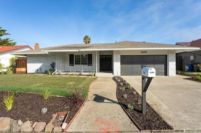 1465 GAVILAN WAY, Millbrae, CA 94030 - Photo 1