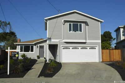 504 ARGUELLO BLVD, Pacifica, CA 94044 - Photo 1