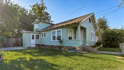 1129 HICKORY ST, Red Bluff, CA 96080 - Photo 1