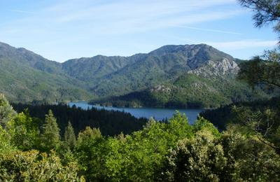 144 ACRES AS 3 PARCELS ON GILMAN ROAD, Lakehead, CA 96051 - Photo 1