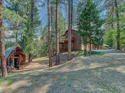 120 PONDEROSA LN, WEAVERVILLE, CA 96093 - Photo 1