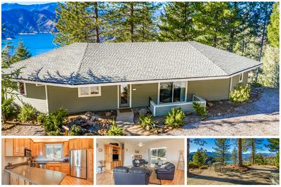 17900 LITTLE DOE RDG, Lakehead, CA 96051 - Photo 1