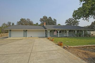 3455 WHITE OAK DR, Cottonwood, CA 96022 - Photo 1