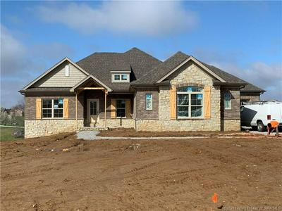 8842 HIGHLAND LAKE DR LOT 106, Georgetown, IN 47122 - Photo 1