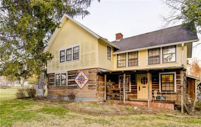 5141 S CHARLESTOWN RD, Lexington, IN 47138 - Photo 1