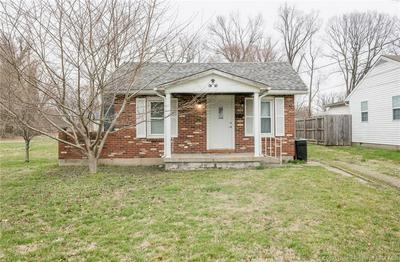745 CORNELL AVE, CLARKSVILLE, IN 47129 - Photo 2