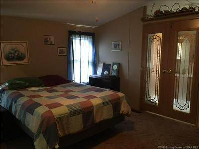 2128 N HIGHFILL CHAPEL RD, Taswell, IN 47175 - Photo 2