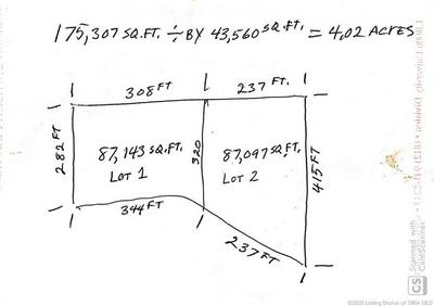 LOT 2 MILLTOWN FRENCHTOWN ROAD, Depauw, IN 47115 - Photo 2