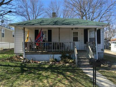 411 S SYCAMORE ST, Paoli, IN 47454 - Photo 1