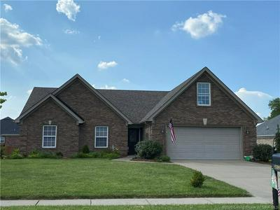 5309 CHATEAU CT, Jeffersonville, IN 47130 - Photo 1