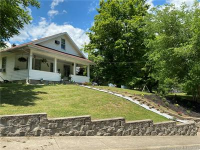 821 S INDIANA AVE, French Lick, IN 47432 - Photo 2