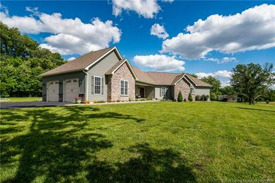 2590 TUNNEL MILL RD, Charlestown, IN 47111 - Photo 2