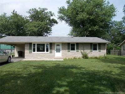 518 RIVER RD, Hanover, IN 47243 - Photo 1