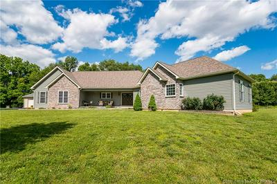 2590 TUNNEL MILL RD, Charlestown, IN 47111 - Photo 1