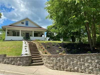821 S INDIANA AVE, French Lick, IN 47432 - Photo 1