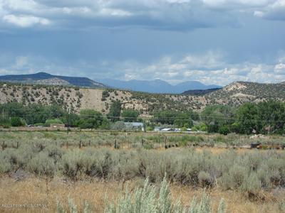NYA ROAD 2393, Aztec, NM 87410 - Photo 1