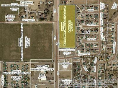 1005 N 1ST ST, Bloomfield, NM 87413 - Photo 1