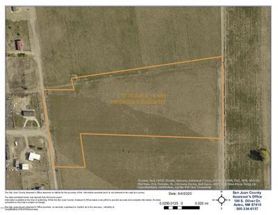 NYA ROAD 51922 & 51923 (2 LOTS), Bloomfield, NM 87413 - Photo 1