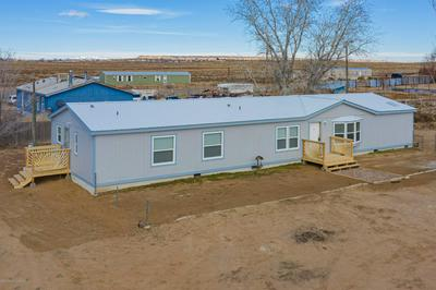58 ROAD 6401, Kirtland, NM 87417 - Photo 1