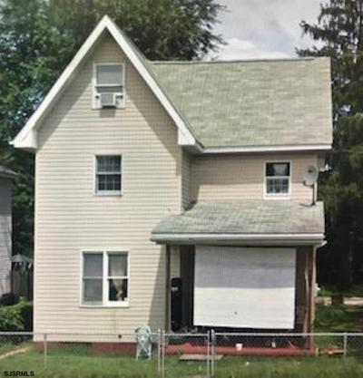 428 E OAK ST, MILLVILLE, NJ 08332 - Photo 1