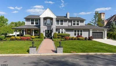 1700 SOMERSET AVE, Linwood, NJ 08221 - Photo 1