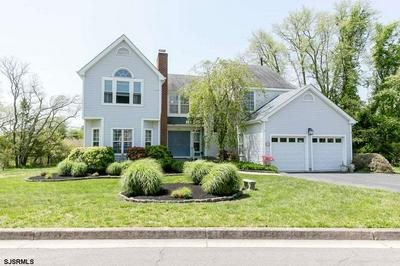 609 HAY RD, Absecon, NJ 08201 - Photo 1