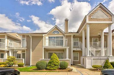 550 CENTRAL AVENUE H-6 - 1ST FLOOR UNIT, Linwood, NJ 08221 - Photo 1