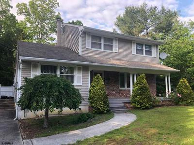 533 MARITA ANN DR, Northfield, NJ 08225 - Photo 1
