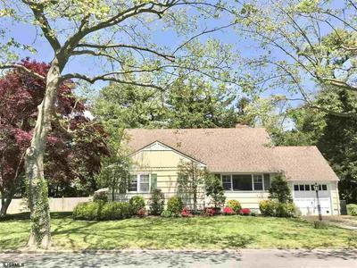 110 ARLINGTON AVE, Linwood, NJ 08221 - Photo 2