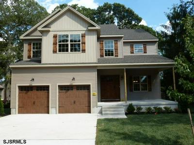 2006 WABASH AVE, Northfield, NJ 08225 - Photo 1