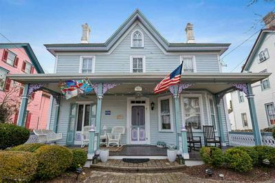 818 WASHINGTON ST, Cape May, NJ 08204 - Photo 1