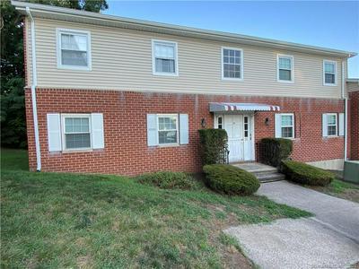 50 GREENHOUSE RD UNIT 34D, Bridgeport, CT 06606 - Photo 1